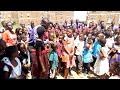 Tulonga tubili SDA Church choir malala