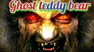 serjical strike on ghost teddy