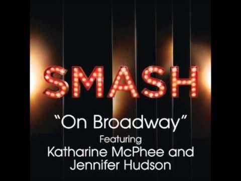 Smash - On Broadway (DOWNLOAD MP3 + LYRICS)