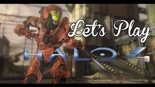 Game Time – Burnie and Gav Play Halo 4 Ricochet