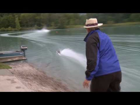 RC Boat Racing Gas World Cup 09 v26sloQCH