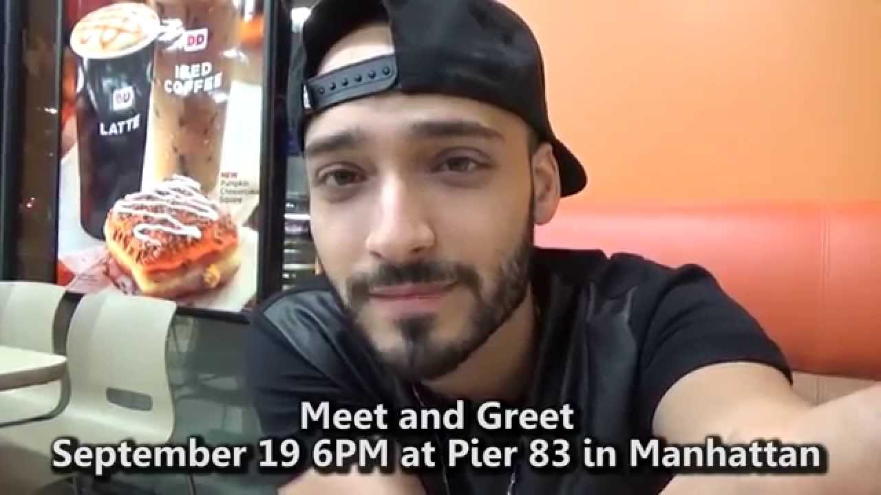 gh meet and greet nyc