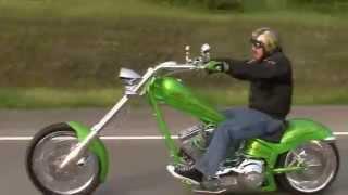 IronHorse Chopper Mo - Stafaband