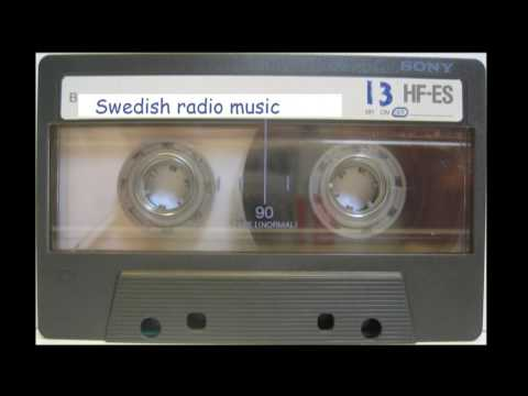 Swedish radio music 13B
