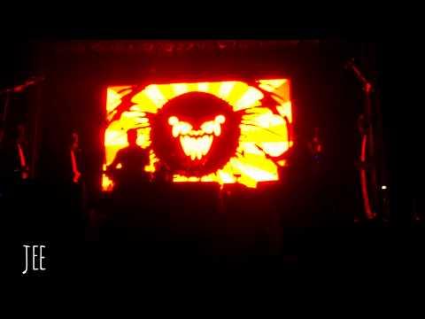 Dethklok 2014 Festival Supreme