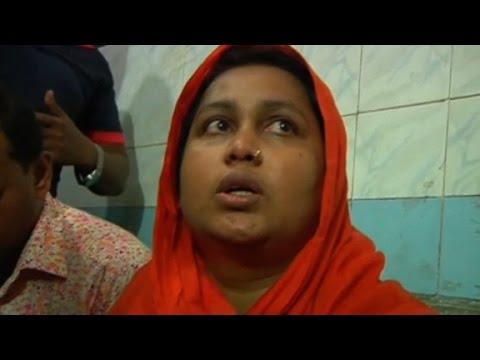 Journalist advocate: Bangladesh has poor freedom of press