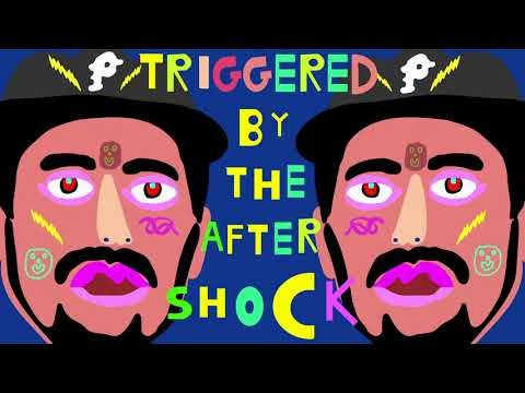 Portugal. The Man - Tidal Wave (Lyric Video)