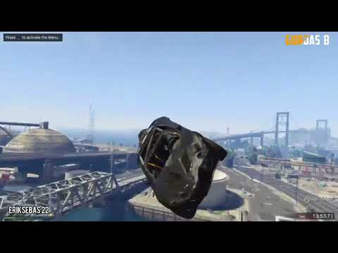 GTA 5 Thug Life Funny Videos Compilation #1 (GTA 5 WINS & FAILS Funny Moments)