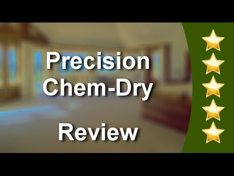 Quality Carpet & Upholstery Cleaning in Las Vegas - Precision Chem Dry (702) 438-2436