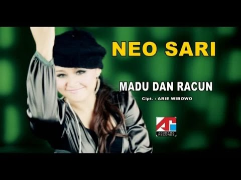 Neo Sari - Madu Dan Racun - House Dangdut