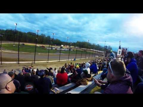 2017 Racing Season Episode #15-Waking The Demon