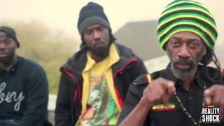 Marga - Reggae Music (Strength Up Riddim / Reality Shock Records)