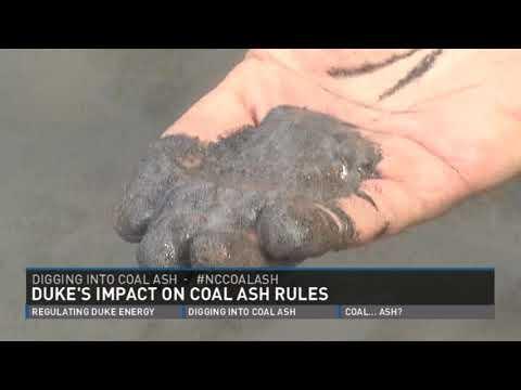 Investigative: Duke Energy Fights Coal Ash Rules