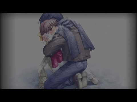 Clannad OST - Snowfield/雪野原