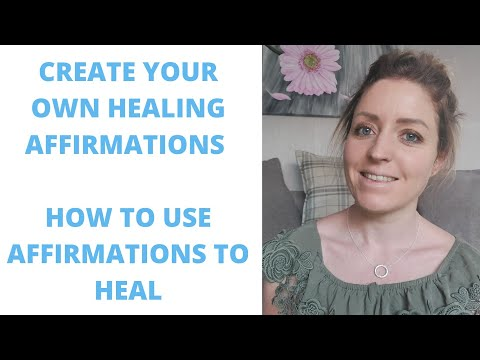 PPPD Recovery: Using Affirmations To Help You To Heal From Chronic Dizziness