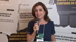 vuclip Câncer na Mídia - Annete