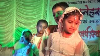 Rudayi Vasant Fultana Gadring Song V.M.Tambave Vasahat Vadagaon