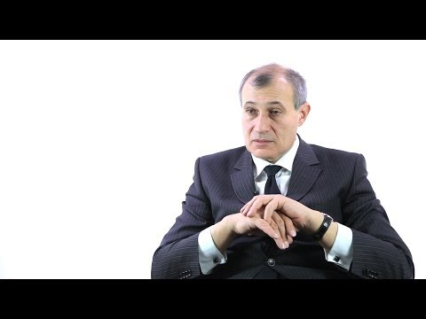 Подходы к терапии рассеянного склероза - Александр Габибов