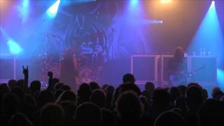 Gamma Ray To The Metal Live At The DOKK EM OPEN AIR 2014