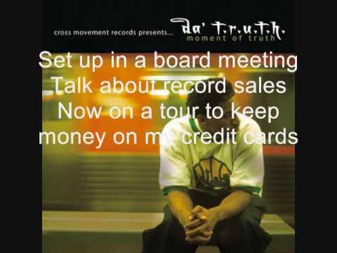 Da T.R.U.T.H.- Fig Tree (w/lyrics)
