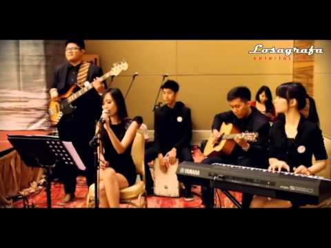 ME - Inikah Cinta Cover (Losagrafa Entertainment)