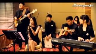 ME - Inikah Cinta Cover (Losagrafa Entertainment)
