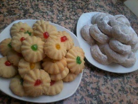 G teaux traditionnels marocaines simple et facile cuisine - Youtube cuisine marocaine facile ...