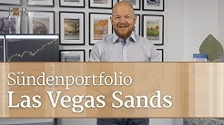 Sündenportfolio – Las Vegas Sands