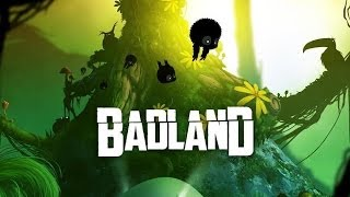 BADLAND Android GamePlay-Walkthrough Part 1 (HD) [Game For Kids]