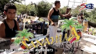 La llamadita-SANAHUA SHOW INTERNACIONAL 2014 (SNAYDER HD OFICIAL)
