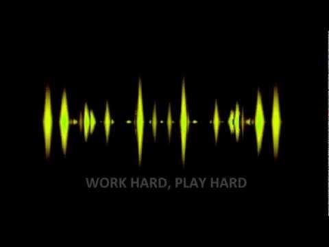 David Guetta ft. Ne-Yo & Akon - Play Hard Lyrics HD [Offical Music]