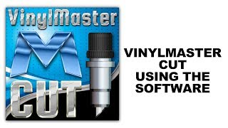 Gambar cover VinylMaster - Using The Software