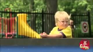 Skrivena kamera/Just For Laughts- Top 10 funny pranks