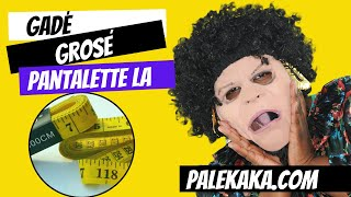 Palekaka Pantalette la/Umbrella Rihanna