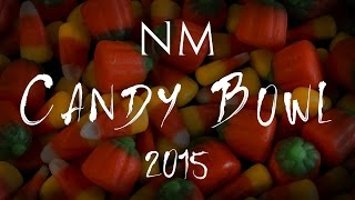 [1/2] Candy Bowl - 2015: Forest Frights and Twisted Toys