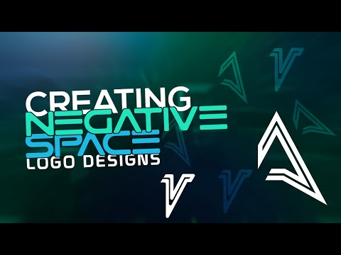 Illustrator Tutorial: Creating Negative Space Logo Designs