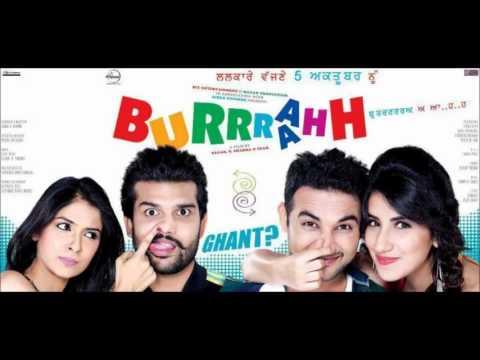 Ek Baari Jeena(Burraahh) Punjabi Movie Full Video Song