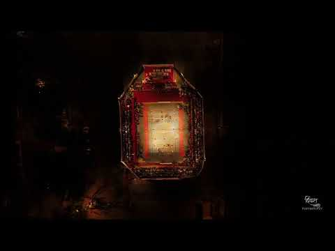 खेळ कबड्डी अभिमानाने. KABADDI DRONE VIDEO.