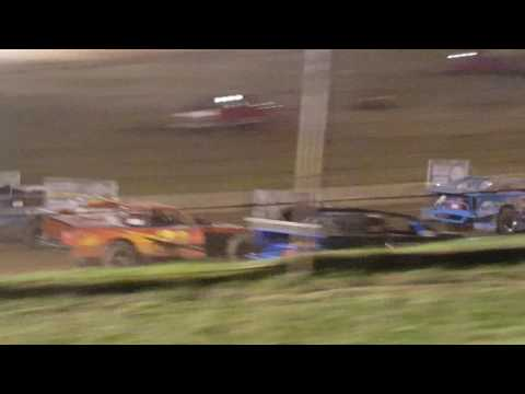 Shadyhill speedway Imod feature  July 9th 2016