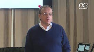 "Seminarul ""Finante pe intelesul tuturor"" - Andres Panasiuk (1)"