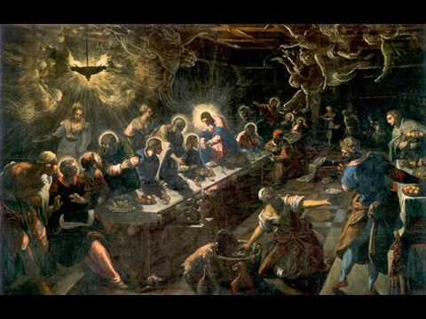 C.P.E. Bach~ Die Auferstehung un Himmelfahrt Jesu - Triumph! Der Furst des Lebens sieget!
