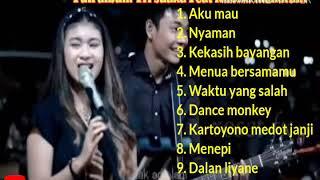 Tri Suaka Feat Nabila Full Album Cover Terbaru 2020