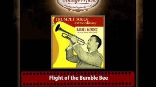 Rafael Méndez – Flight of the Bumble Bee