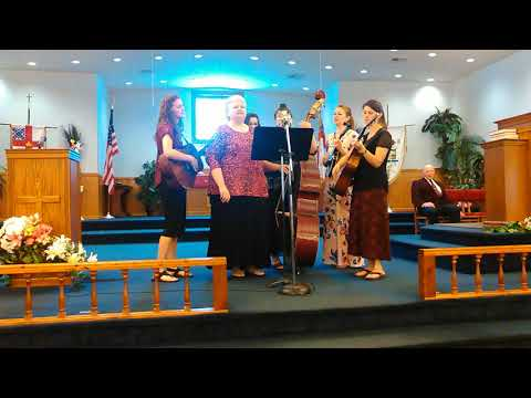 """""""Holy Ghost Revival"""" by Blue Mound Sound"""