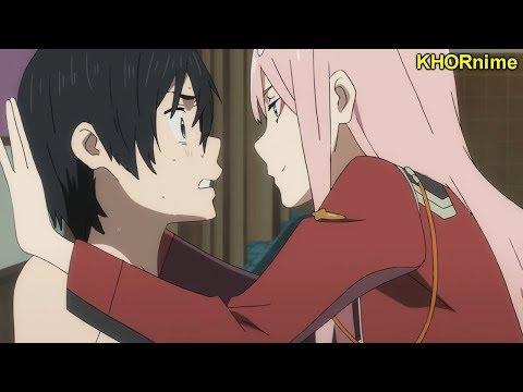 """The Famous """"Kabe-Don"""" In Anime 