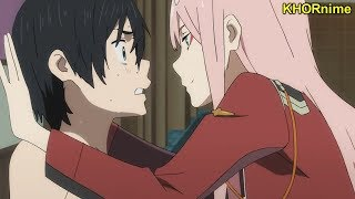 """The Famous """"Kabe-Don"""" in Anime   Funny Romantic Compilation   アニメの壁ドンの瞬間"""