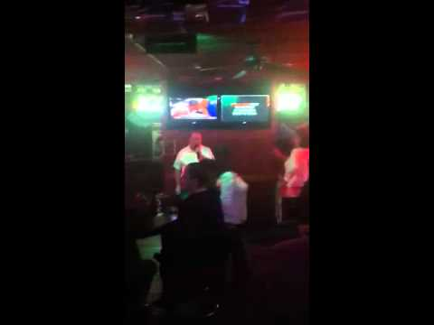 Karaoke at the Charlie Horse Ocala Florida AC/DC