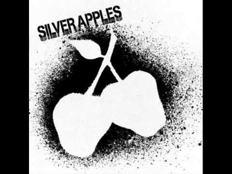 Silver Apples / Lovefingers