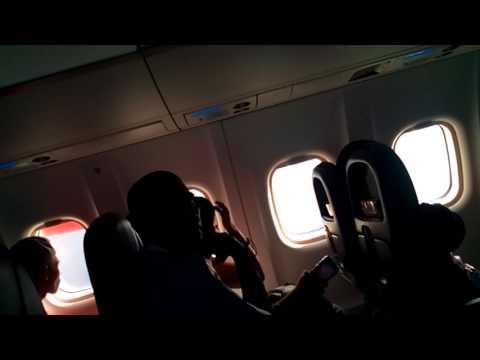 Penerbangan Ambon - Saumlaki, Maluku Tenggara Barat - Lion Air | BDT - 20161124 Part 1