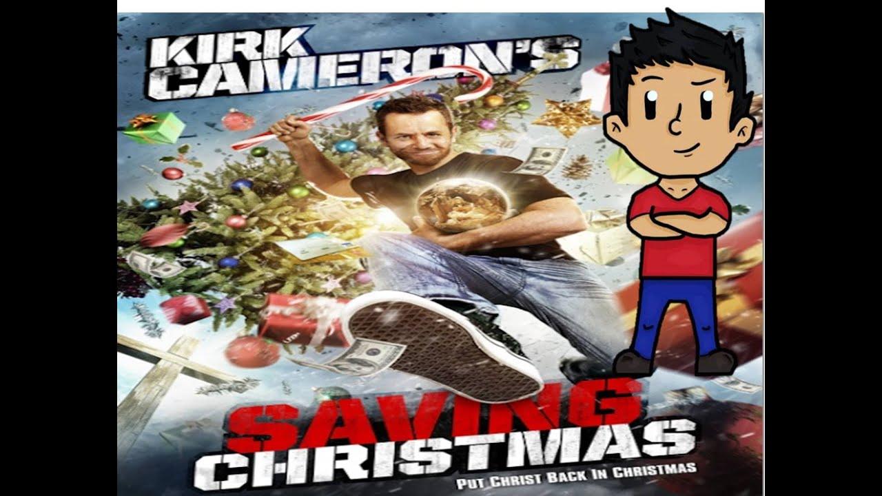 Saving Christmas Movie Review! - YouTube